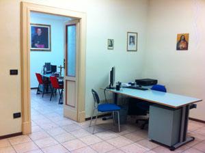 ufficio missionaraio